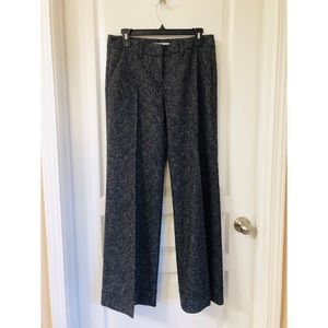 CABI WIDE LEG TROUSERS